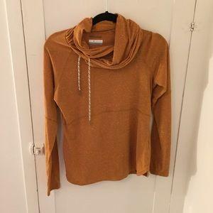 Columbia omnitech pullover